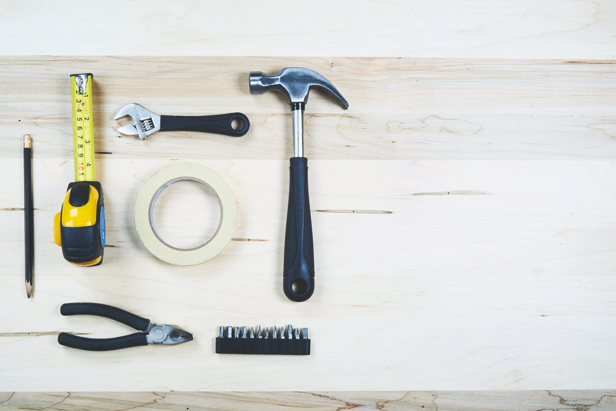 Fix Your House Or Decorate It: Find Out More About Home Improvement.
